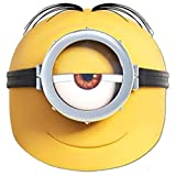 Stuart Minion Despicable Me Mask Hen Stag Parties Christmas Party Halloween Fancy Dress New Fun Masks by Partyrama