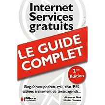 Internet - Services gratuits