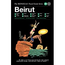 The Monocle Travel Guide to Beirut