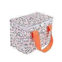 Sass & Belle Cutie Cat Lunch Bag