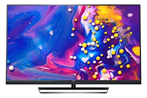Philips 49PUS7502/12 123cm (49 Zoll) LED-Fernseher (Ultra-HD, Smart TV, Android, Ambilight)