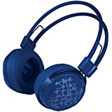 Arctic Cooling P604 Casque Bluetooth Bleu