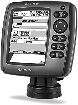 Garmin 010–01138–03GPS 158i Radar