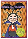 Picture Of Mona The Vampire - HALLOWEEN BAT EDITION New Adventures Of Mona/Two Magicians [DVD]