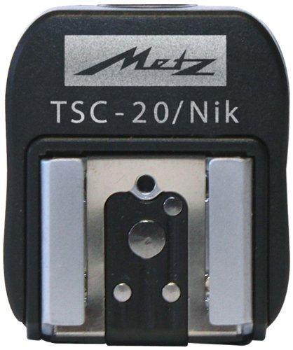 Blitzschuh-Adapter für Nikon TSC-20