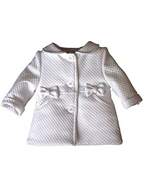 BIMARO Baby Mädchen Mantel Lea w
