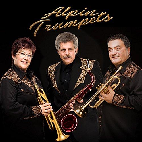 Sussebass-kindertraum (feat. Bernie Saxophone Entertainer) (Alpine Saxophon)