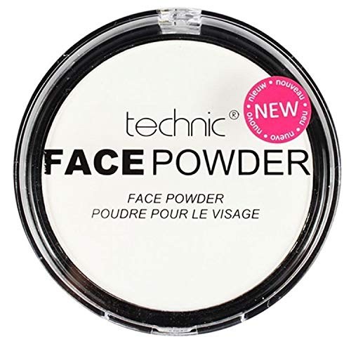 Technic White Face Powder by Technic