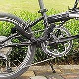 fahrrad gliederschlo  - Vergleich von