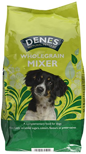 Denes Wholegrain Mixer Supplement Dog Food 2.5kg
