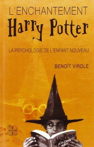 enchantement Harry Potter (L')