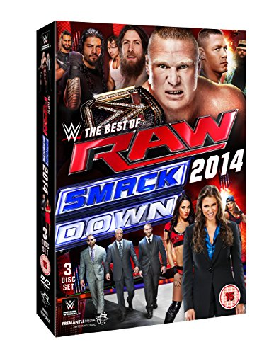 wwe-the-best-of-raw-and-smackdown-2014-dvd-reino-unido