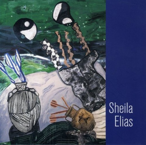 Descargar Libro Sheila Elias: Secret Gardens de Sheila Elias