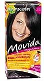 Movida Pflege Creme Intensiv-Tönung 55 Schwarz 105ml