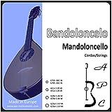 APC CORMDO -  Cuerdas para Instrumento: Mandoloncelle