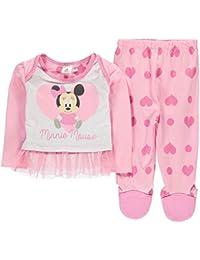 84576548a Amazon.co.uk  Pink - Pyjama Sets   Sleepwear   Robes  Clothing