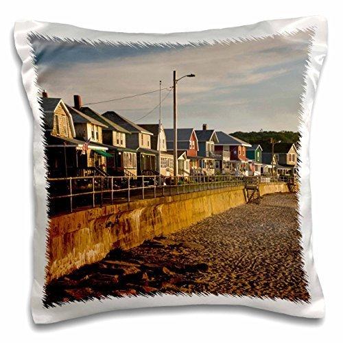 beaches-ma-cape-ann-rockport-long-beach-beachhouses-16x16-inch-pillow-case