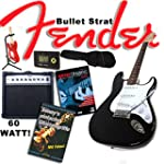 'Guitare �lectrique FENDER originales...