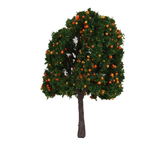 gazechimp-20pcs-arbre-fruit-orange-decor-maquette-train-ho-n-electrique-jouef-accessoire-6cm