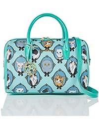 98cd9513f3 Shagwear nuovo stile di modo sacchetto di spalla casuale borsa Messenger  retro borsa donna, borsa a mano, Cool &…