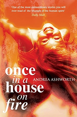 Once in a House On Fire - Children's Edition