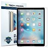 Tech Armor Displayschutz mit Entspiegelung für Apple iPad Pro (9,7 Zoll) - Anti-Fingerabdruck - 2 Stück