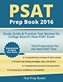 PSAT Prep Book 2016: Study Guide and Practice - Best Reviews Guide