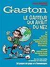 Méga Spirou Hors-Série - Tome 0 - Méga Spirou spécial Gaston (édition cartonnée)