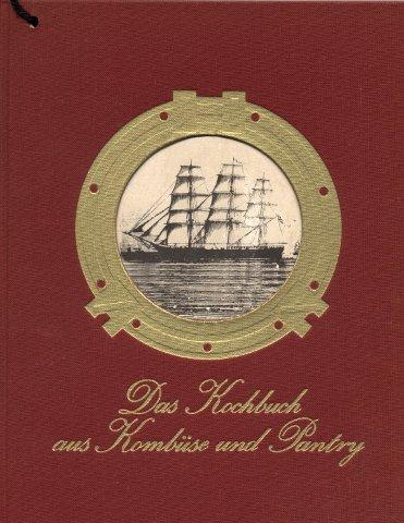 Titelbild Das Kochbuch aus Kombüse und Pantry