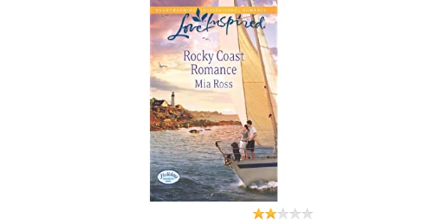 Rocky Coast Romance Mills Boon Love Inspired Holiday Harbor