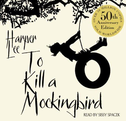 To Kill A Mockingbird: 50th Anniversary Edition (Set 3 Pack Classic)