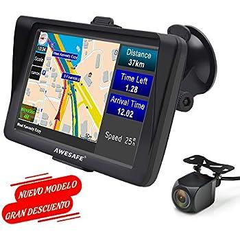 Garmin Camper 660LMT-D EU + BC 30 - Navegador GPS para ...