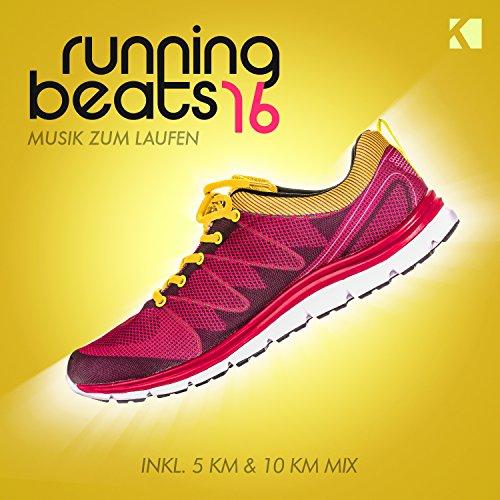 Running Beats, Vol. 16 - Musik...