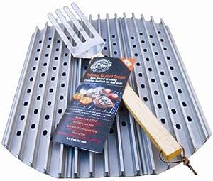 grillgrate grillrost f r runde grills d 57 cm garten. Black Bedroom Furniture Sets. Home Design Ideas