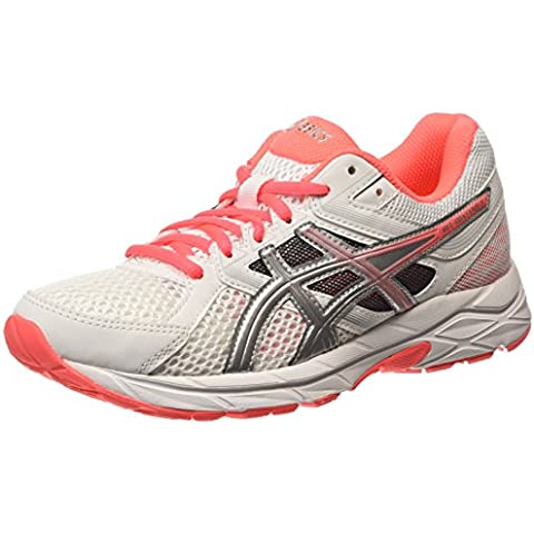 ASICS - Gel-contend 3, Zapatillas de Running mujer