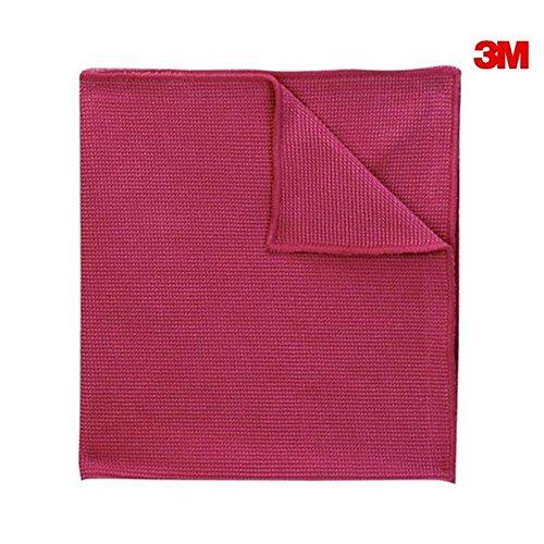 set-5-panni-microfibra-ad-elevate-prestazioni-3m-scotch-brite-2010-rosso