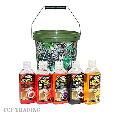 carp-fishing-liquid-additive-for-bait-boilies-pva-friendly-100ml-x-5-bucket