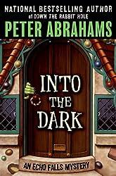 Into the Dark (Echo Falls Mysteries)