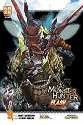 Monster Hunter Flash Vol.9
