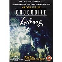 Arirang & Crocodile Kim Ki-Duk Collection