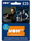 5 month NOW TV Entertainment Pass