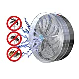 Solar Bug Zappers - Best Reviews Guide