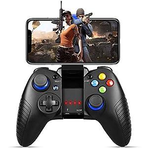 PowerLead Controller für iOS, kabelloser Gamepad mit iOS und Android