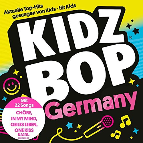 Kidz Bop Germany