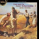 Xaver Scharwenka: Klaviermusik, Vol.2