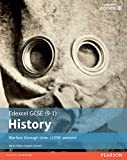 Edexcel GCSE (9-1) History Warfare through time, c1250Ðpresent Student Book (EDEXCEL GCSE HISTORY (9-1))