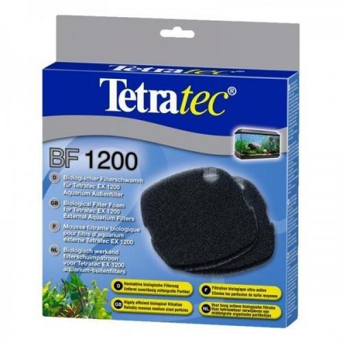 Tetratec BF1200 Biologischer Filterschwamm, Innenfilter, Filtermaterial