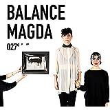 BALANCE 27 - MIXED BY MAGDA