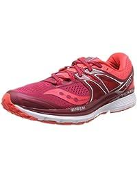 Saucony Triumph Iso 3, Chaussures de Running Femme