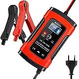 BUDDYGO Chargeur de Batterie, Booster Voiture Intelligent Portable, Chargeur de...